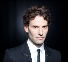 David Greilsammer, piano
